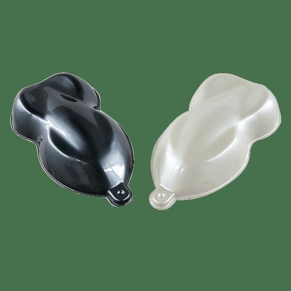 Shimmer White Pearl