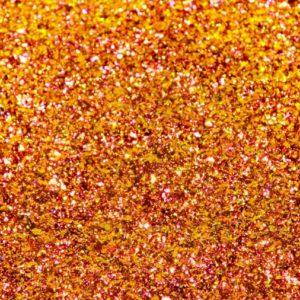 Perfect Pearls & Pigments - ULTRASHIFT CHAMELEON FLAKE - SOLAR FLARE