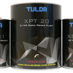 TULDA XPT 20 SPEEDLINE – RAPID PRIMER+